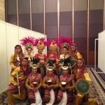 TIFA (NTT), Bali, Minang for Susi Air